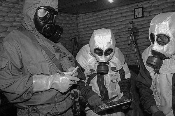 疫情期间,美国突然关闭了国内一些生物实验室