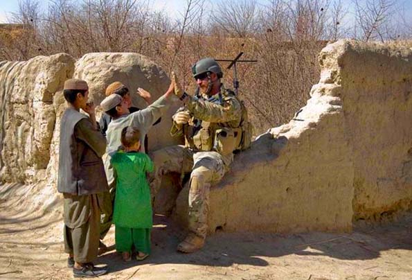 为何被美军俘虏的塔利班战士回去后都当上了领导?